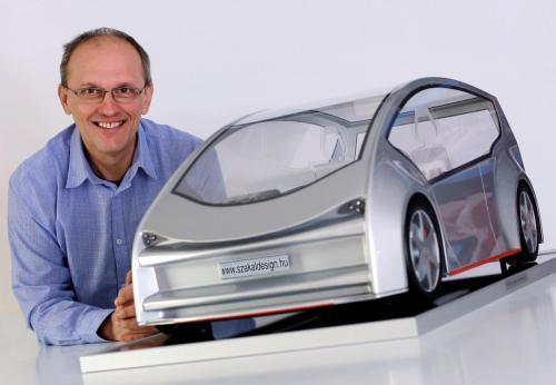 1:1 egyedi autómakett műanyagokból, egyedi megrendelés és igény szerint gyártva